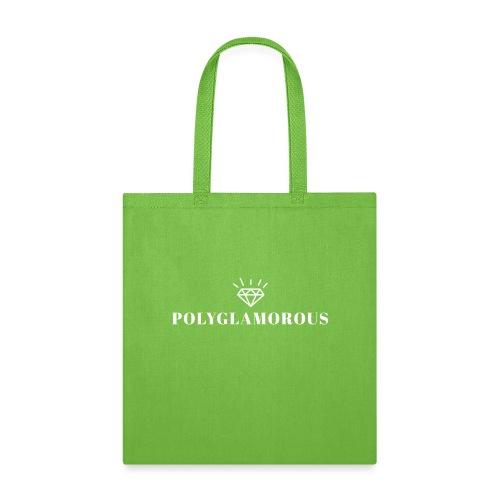 Polyglamorous - Tote Bag
