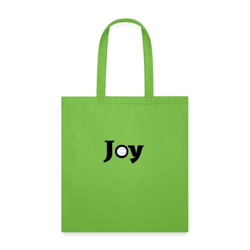 Joy - Tote Bag
