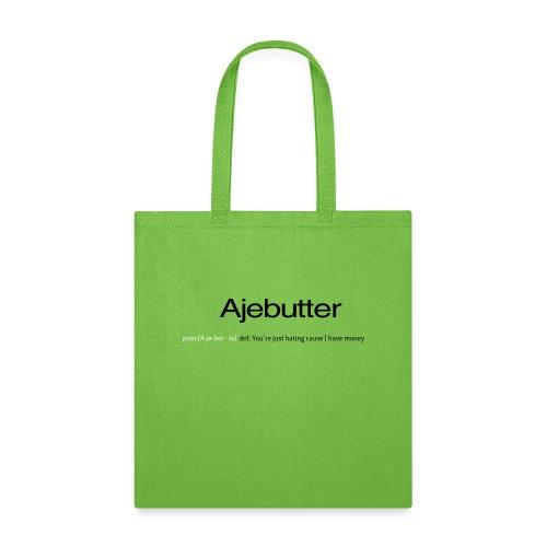 ajebutter - Tote Bag