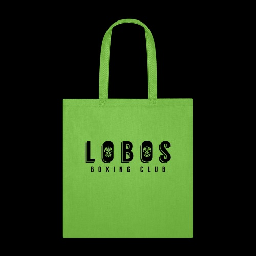 Lobo s Fancy No Apostrophe - Tote Bag