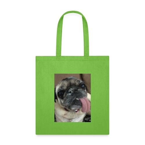 Pugdriving hoodies and tote bags - Tote Bag