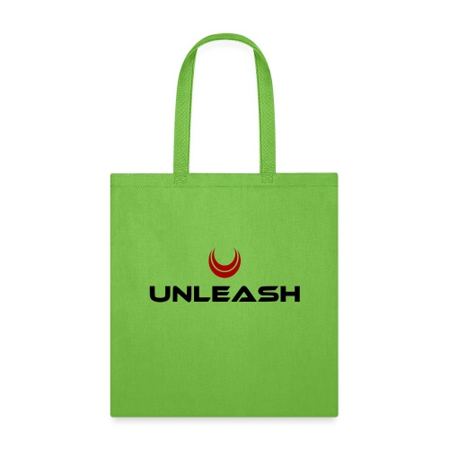 Unleash Energy - Tote Bag