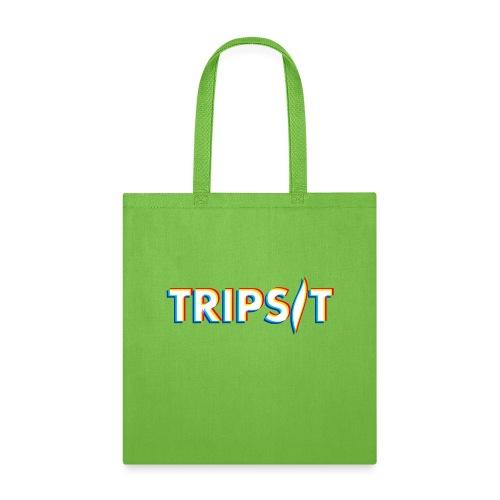 TripSit Logo (No URL) - Tote Bag
