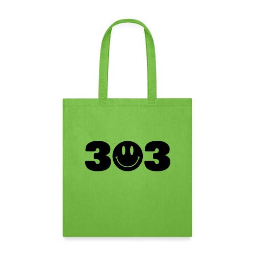 3 Smiley 3 - Tote Bag