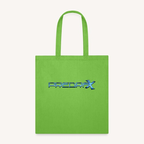 Predrax X Showcase - Exclusive For Water Bottles - Tote Bag