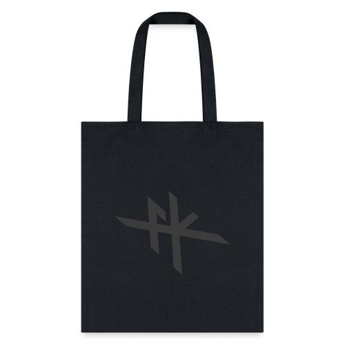 Parallel Symbol - Tote Bag