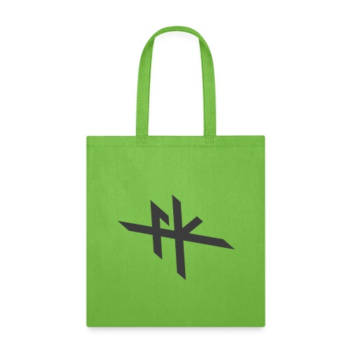 Parallel Symbol - Tote Bag