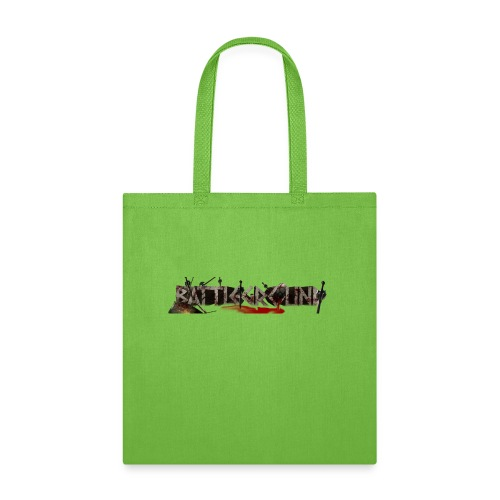 EoW Battleground - Tote Bag