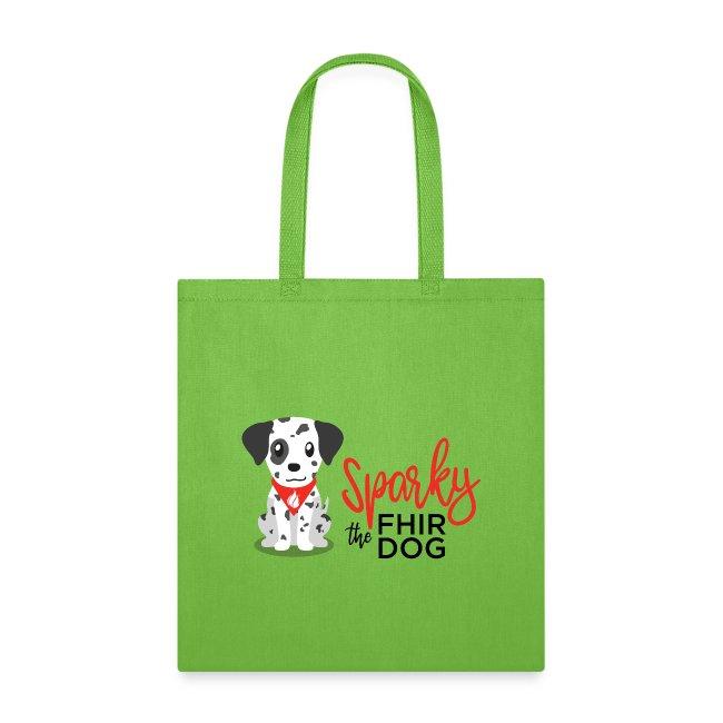 Sparky the FHIR Dog