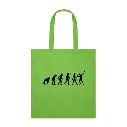 Evolution of Zyzz - Tote Bag