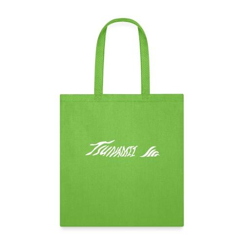 Tsunamii - Tote Bag