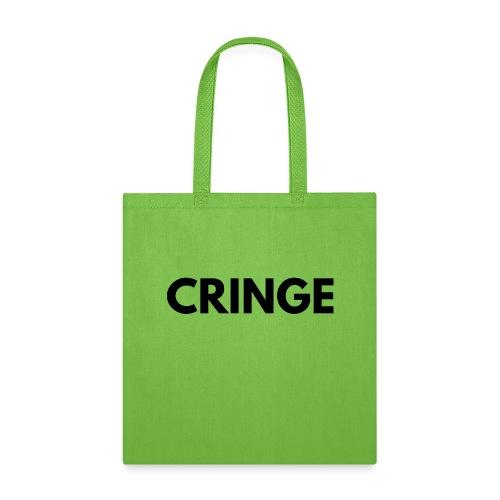 Cringe - Tote Bag