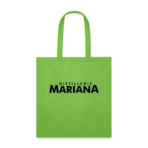 Distillerie Mariana_Casquette - Tote Bag