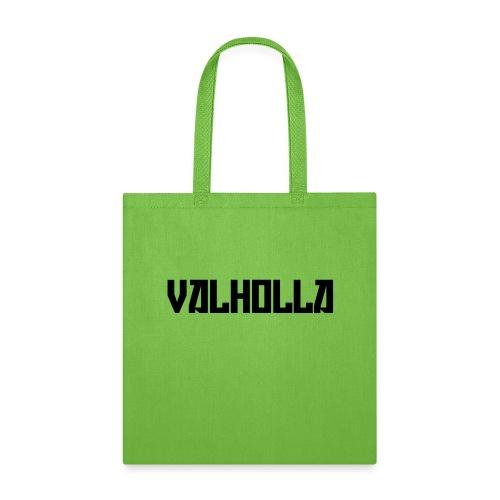 valholla futureprint - Tote Bag