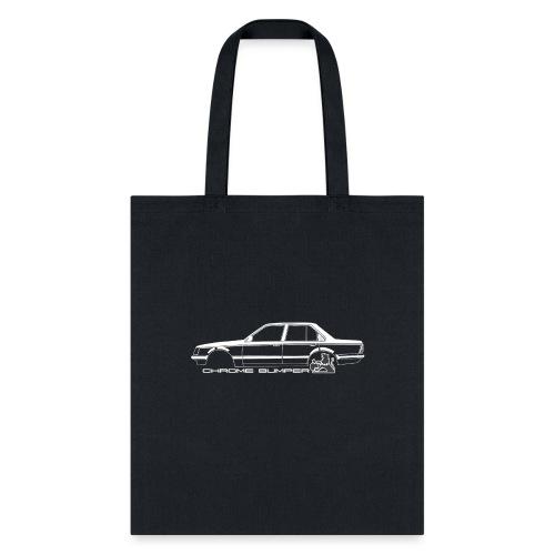 Vh Commodore - Tote Bag