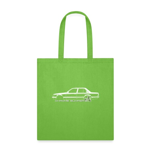 Vh Commodore - Tote Bag