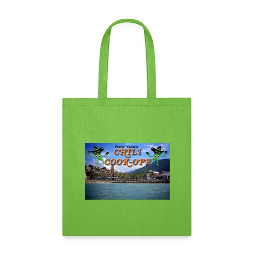 Puerto Vallarta From the Sea - Tote Bag