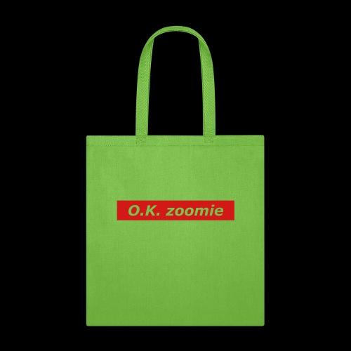 IOK Supre - Tote Bag