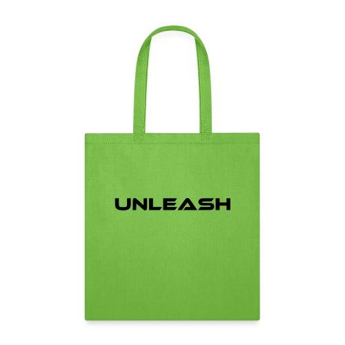 Unleash - Tote Bag