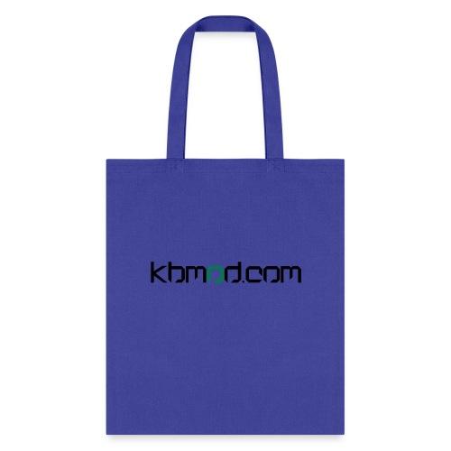 kbmoddotcom - Tote Bag