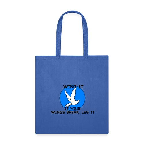 Wing it - Tote Bag