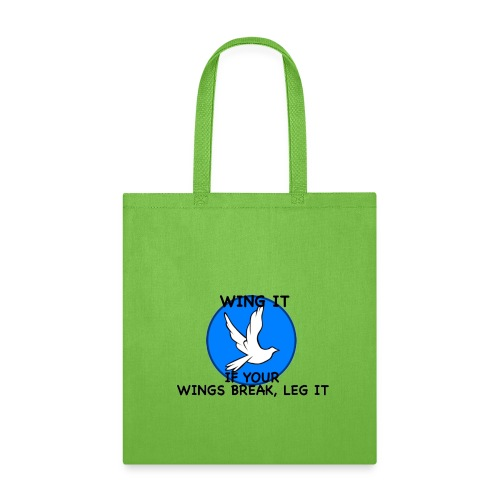 Wing it - Tote Bag