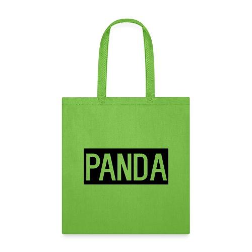 ItsThePanda - Tote Bag