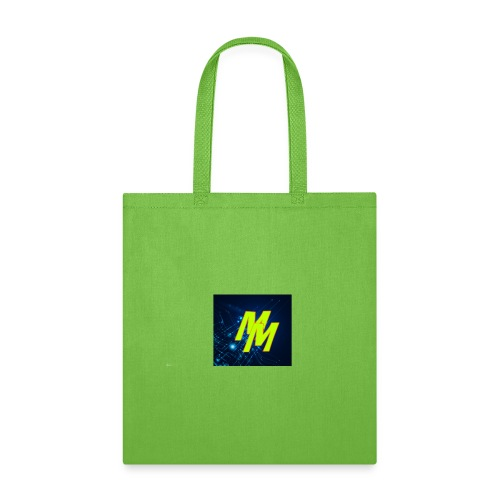 YellowLogo - Tote Bag