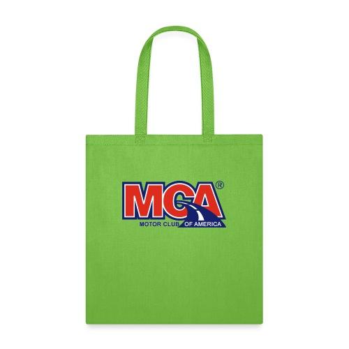 MCA - Tote Bag