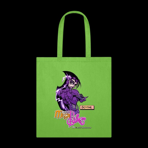 Scythe - Tote Bag