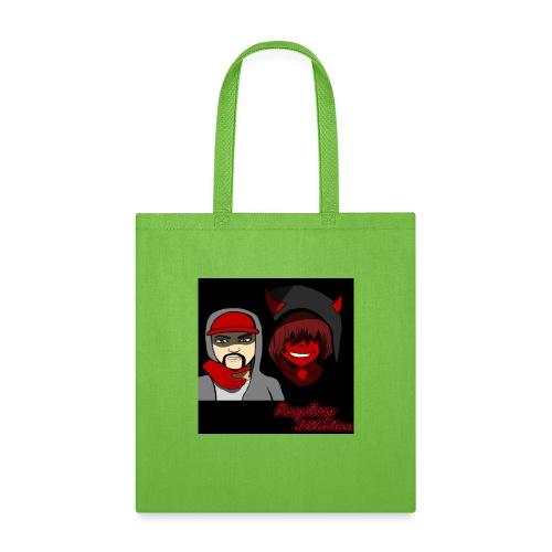 Purgatory fans - Tote Bag
