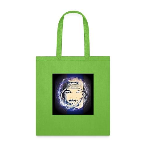Electric circle - Tote Bag