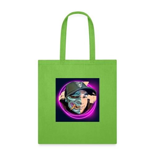 Oni mask - Tote Bag