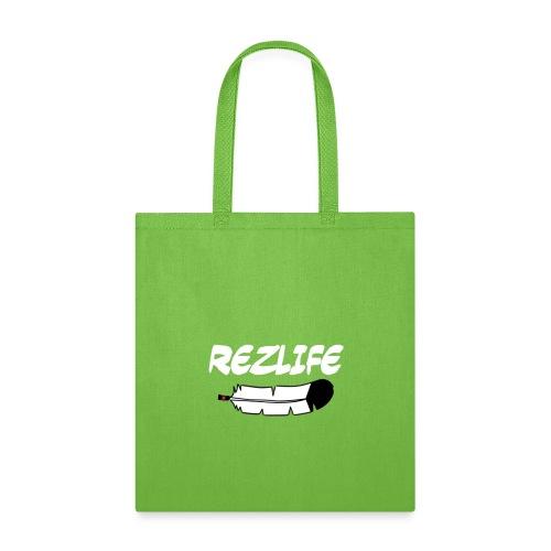 Rez Life - Tote Bag