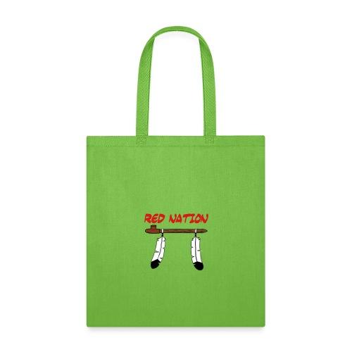 Rednation3 - Tote Bag
