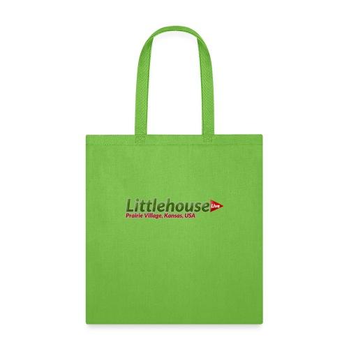 Littlehouse Logo - Tote Bag