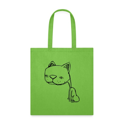 Meowy Wowie - Tote Bag