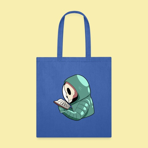 Reading - Tote Bag