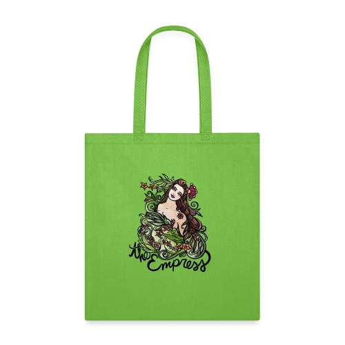 The Empress - Tote Bag