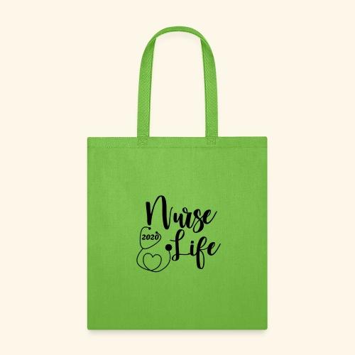Nurse Life 2020 - Tote Bag