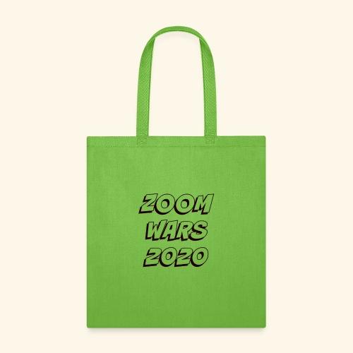 Zoom Wars 2020 - Tote Bag