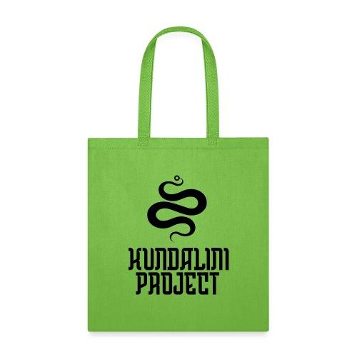 Kundalini Project Logo - Tote Bag