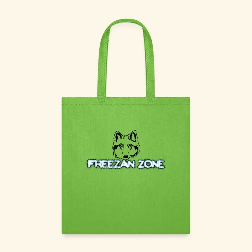 Freezan Zone Iphone Case - Tote Bag