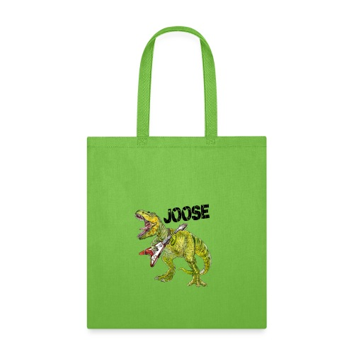 JOOSE T-Rex - Tote Bag