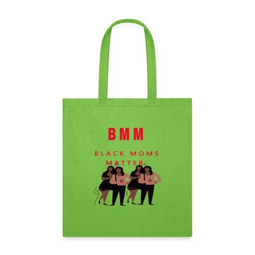 BMM 2 Brown red - Tote Bag