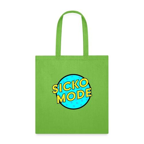 Sicko Mode - Tote Bag