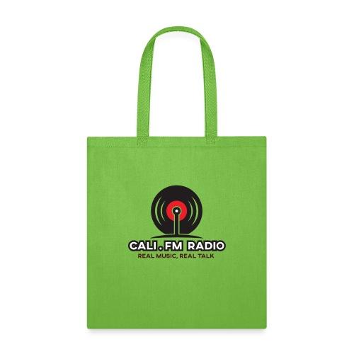 CALI.FM RADIO - Tote Bag