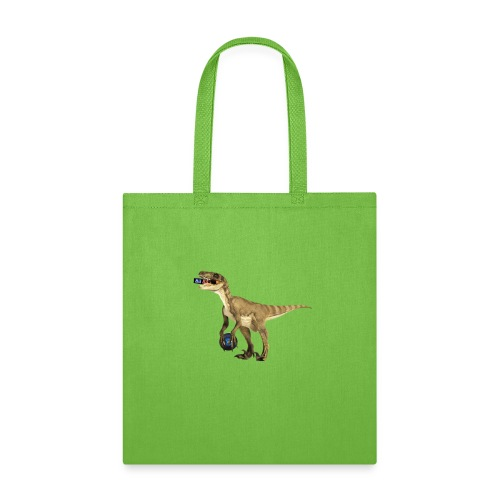 amraptor - Tote Bag