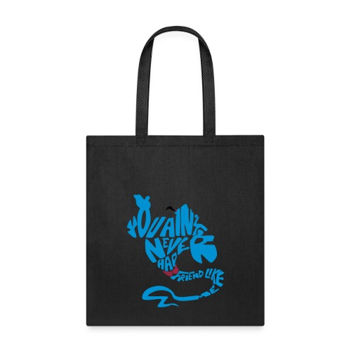 friendlikeme - Tote Bag