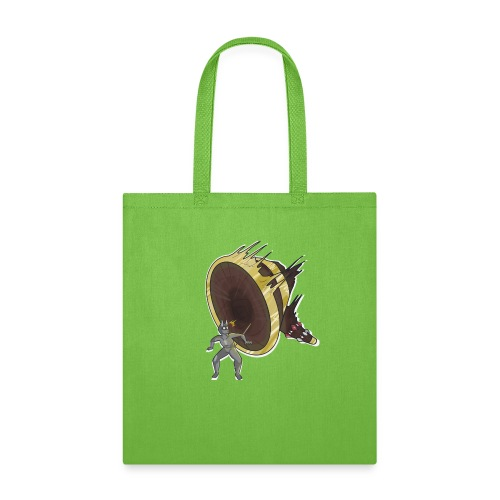 Ban Hammer Design (no text) - Tote Bag